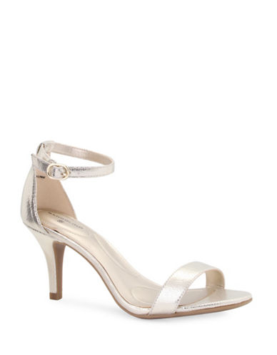 Madia Open Toe Sandals by Bandolino