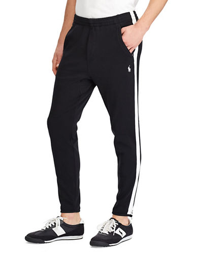Polo Ralph Lauren Interlock Pants-POLO BLACK-X-Large 89881124_POLO BLACK_X-Large