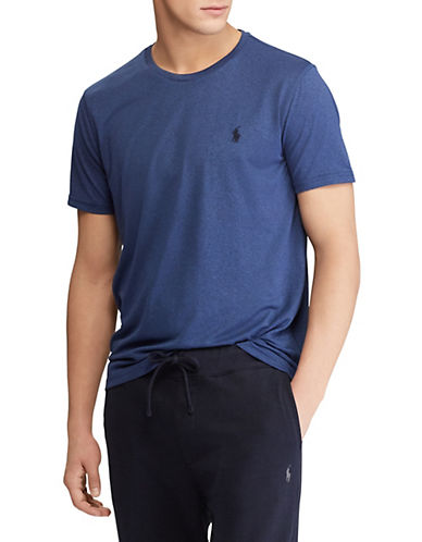Polo Ralph Lauren Active Fit Performance T-Shirt-NAVY-Large 89952448_NAVY_Large