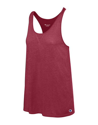 Champion Authentic Wash Tank Top-RED-X-Large 90026533_RED_X-Large