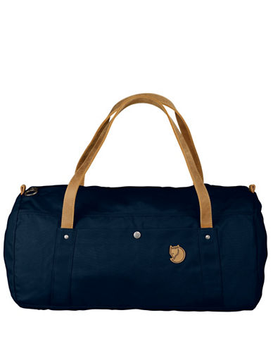 Fjallraven Duffel No. 4 Large Bag-NAVY-One Size