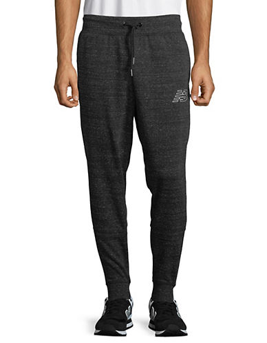 New Balance Heathered Sweatpants 89964817