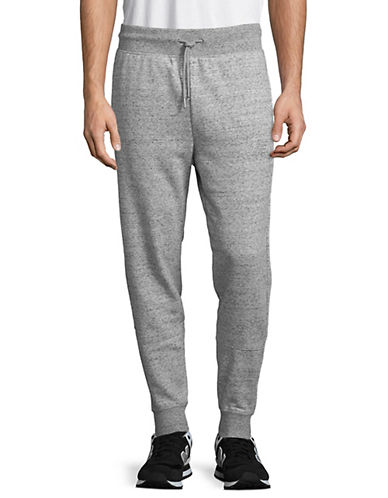 New Balance Heathered Sweatpants 89964822