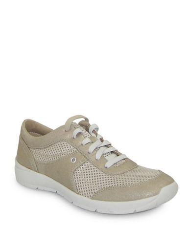 Easy Spirit Gogo Sneakers-GOLD-7