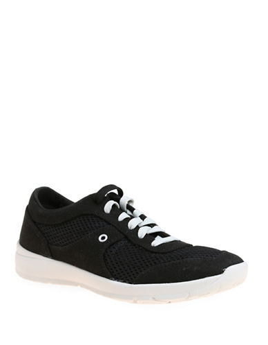 Easy Spirit Gogo Sneakers-BLACK-6