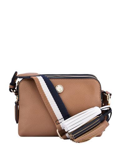 Nine West Cierra Crossbody Bag-BROWN-One Size