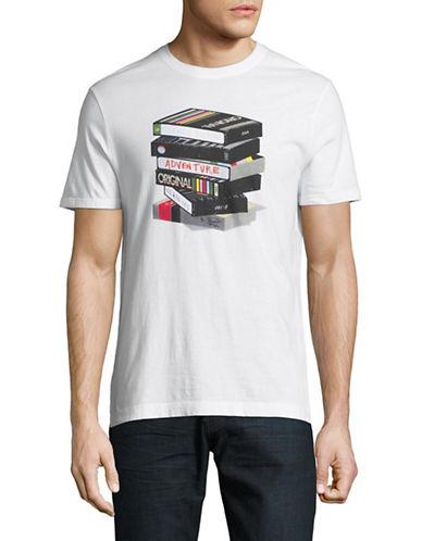 Original Penguin Be Kind Rewind T-Shirt 89852142