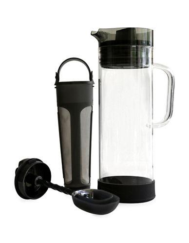 Primula Cold Brew Carafe-BLACK-One Size
