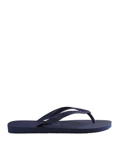 Havaianas Top Flip Flops-BLUE-45/46