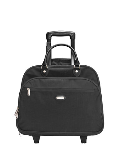 Baggallini Rolling Tote-BLACK-One Size 87689125_BLACK_One Size