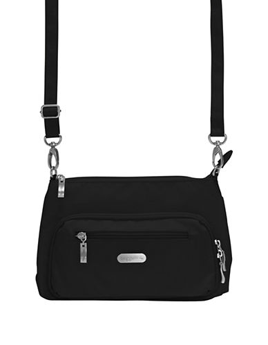 Baggallini Everyday Bagg-BLACK-One Size