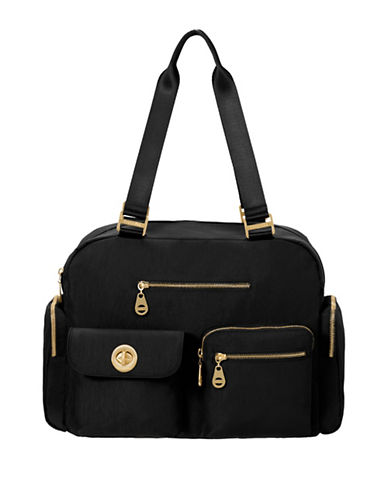 Baggallini Venice Laptop Tote-BLACK-One Size 88958317_BLACK_One Size