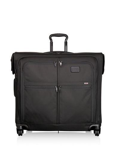 Tumi Four-Wheeled Extended Trip Garment Bag-BLACK-24