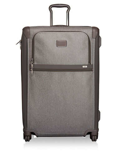 Tumi Alpha 2 Medium Trip Expandable Four-Wheeled Packing Case-GREY-29