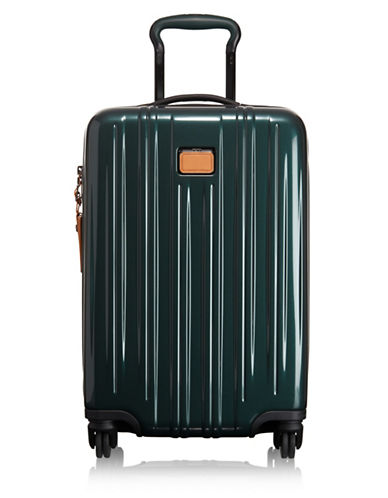 Tumi V3 22-Inch International Carry-On-HUNTER-22