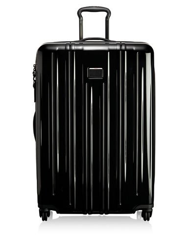 Tumi Extended Trip Packing Case Trolley Bag-BLACK-30