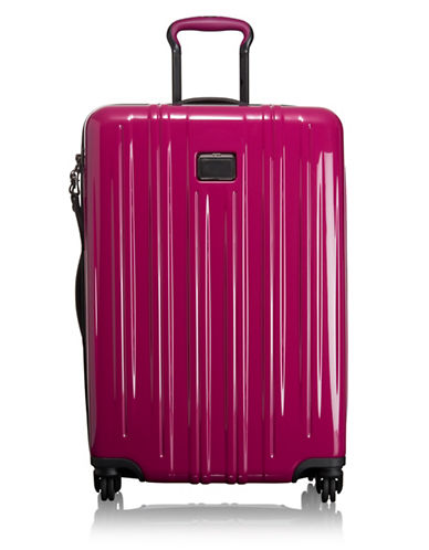 Tumi V3 26-Inch Short Trip Packing Case-MAGENTA-26 in