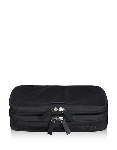 Tumi Dual Packing Cube-BLACK-One Size