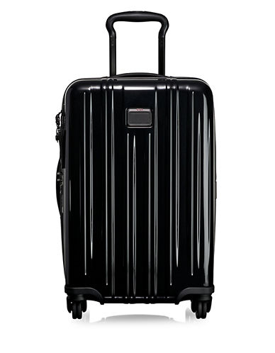 Miscellaneous Carry-On Luggage Bag-BLACK-One Size