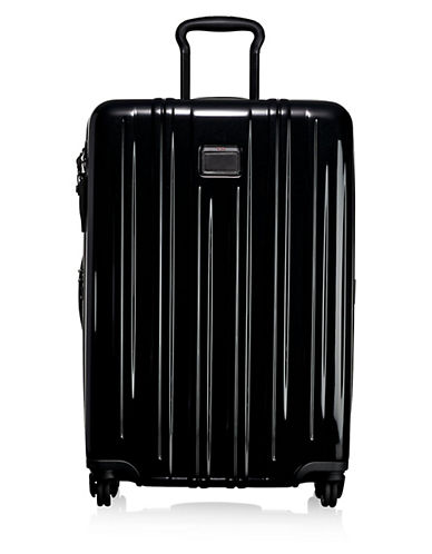 Miscellaneous Short Trip Luggage Bag-BLACK-One Size
