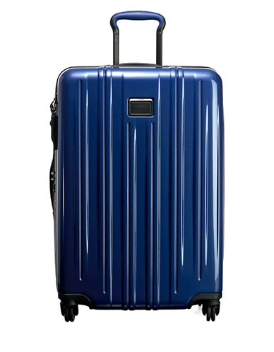 Miscellaneous Short Trip Luggage Bag-BLUE-One Size