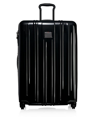 Miscellaneous Extended Trip Luggage Bag-BLACK-One Size