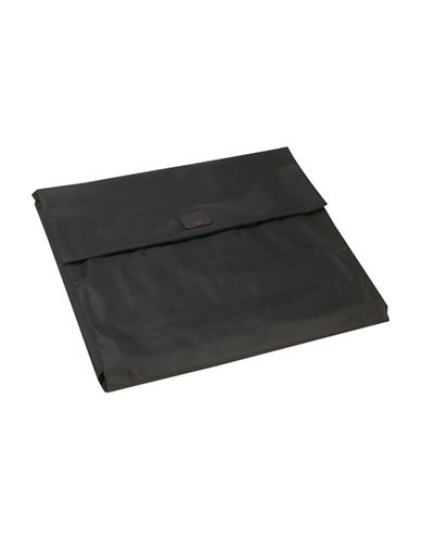 Tumi Flat Folding Pack-BLACK-One Size