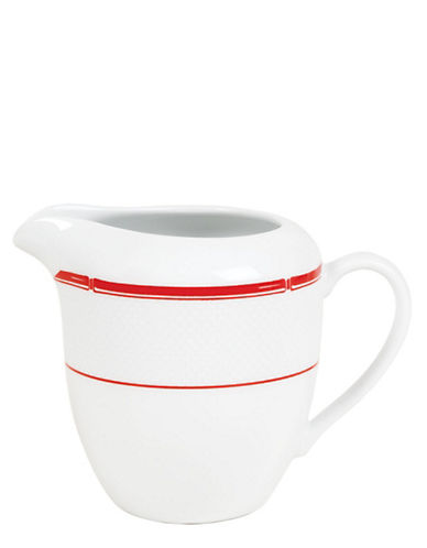 Lauren ralph lauren Red Pagoda Creamer white/red One Size