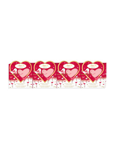 Lindt Amour Premium Chocolate Assortment Train Gift Set-NO COLOUR-One Size