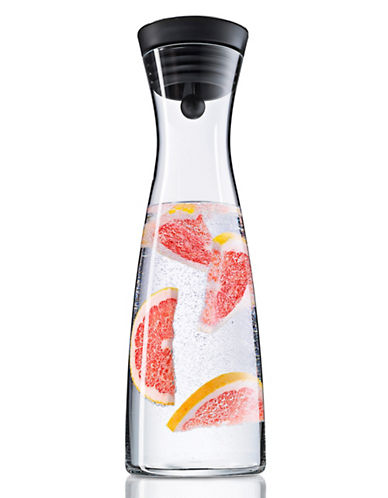 Wmf Glass Water Carafe-BLACK-One Size 87999844_BLACK_One Size