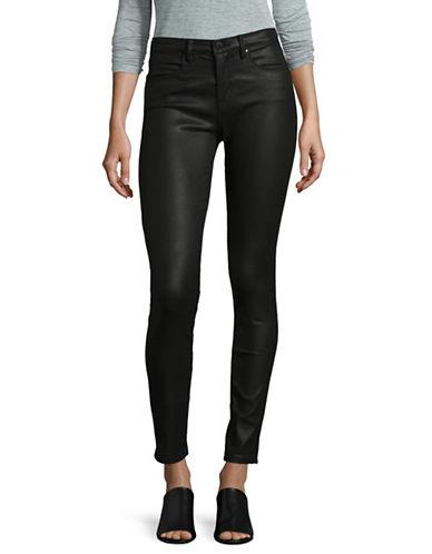 Blank Nyc Coated Skinny Jeans-BLACKLIGHT-29