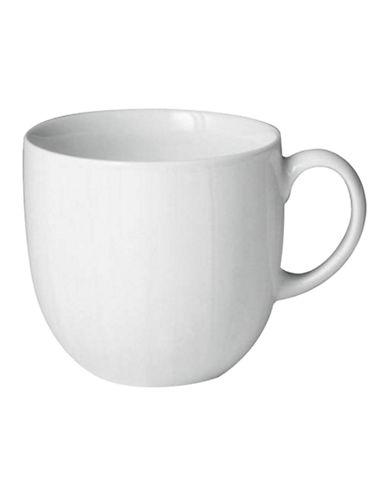 Denby White Mug-WHITE-One Size
