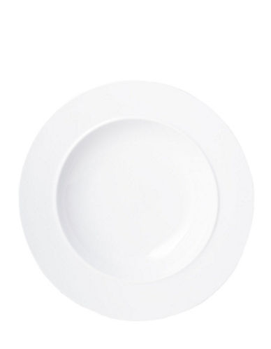 Denby White Gourmet Bowl-WHITE-One Size
