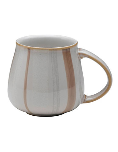 Denby Truffle Layers Mug-TRUFFLE LAYERS/WHITE-Medium