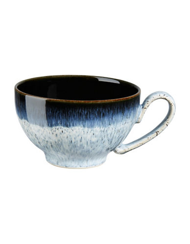 Denby Halo Teacup halo accent / black One Size
