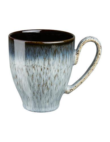 Denby Halo Stoneware Large Mug-HALO ACCENT / BLACK-One Size