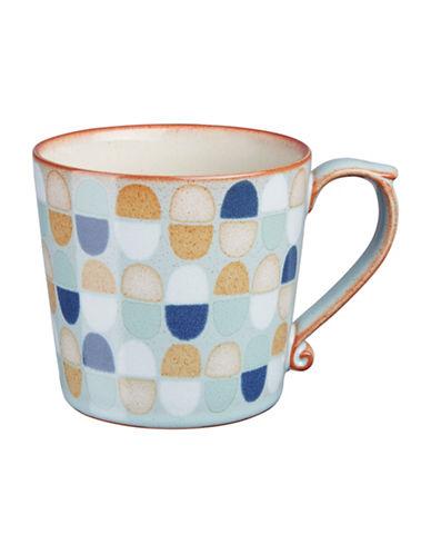 Denby Heritage Pavilion Stoneware Accent Mug-BLUE-One Size