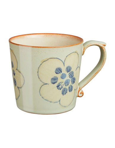 Denby Heritage Orchard Accent Mug-MULTI-COLOURED-One Size