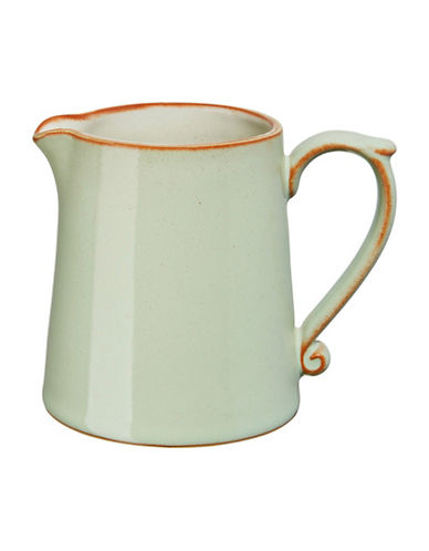 Denby Heritage Orchard Small Jug-GREEN-One Size
