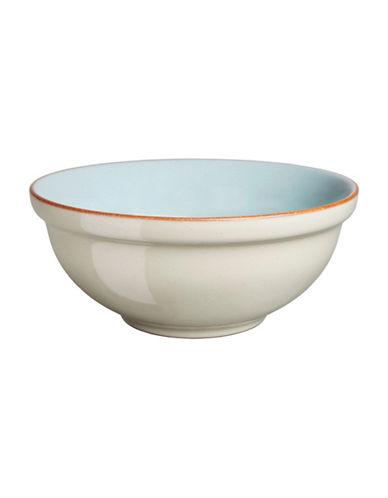 Denby Pavillion Mixing Bowl-BLUE-11.5 Inches