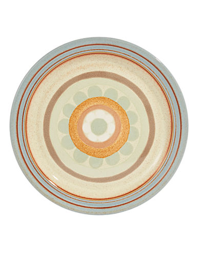 Denby Heritage Terrace Stoneware Accent Salad-GREY-One Size