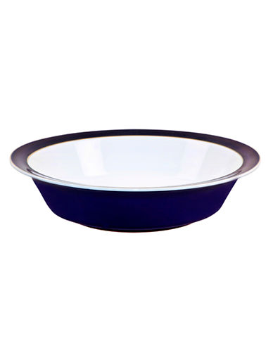 Denby Malmo Serving Bowl-BLUE-One Size