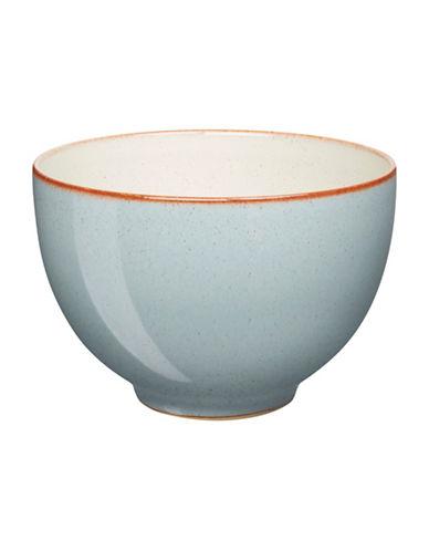 Denby Heritage Terrace Noodle Bowl-BLUE-One Size