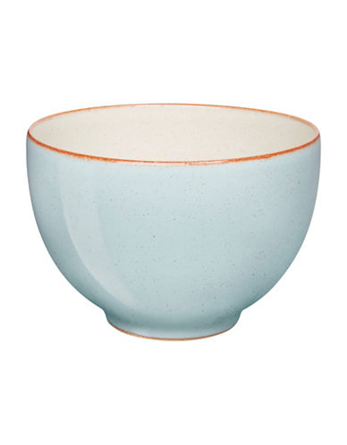 Denby Heritage Pavilion Noodle Bowl-BLUE-One Size