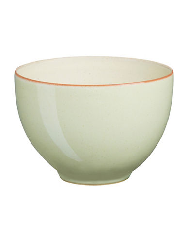 Denby Heritage Orchard Noodle Bowl-GREEN-One Size
