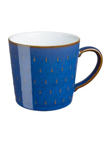 Denby Imperial Blue Cascade Mug-BLUE-One Size