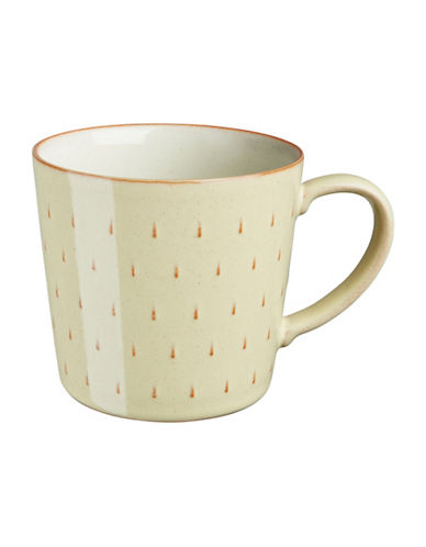 Denby Heritage Veranda Mug-YELLOW-One Size