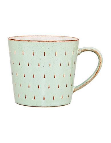 Denby Heritage Orchard Mug-GREEN-One Size