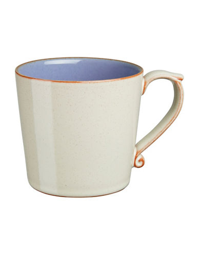 Denby Heritage Fountain Mug-BLUE-One Size