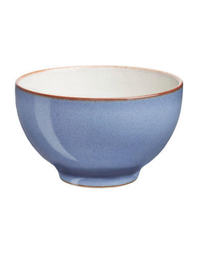 Denby Heritage Fountain Small Bowl-BLUE-One Size